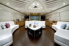 Yacht MISTRAL 55 -  Main Salon